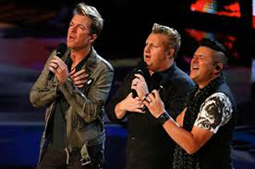 Rascal Flatts - PNC Bank Arts Center