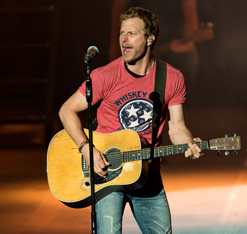 Dierks Bentley Concert Tickets: Latest Events And Tickets