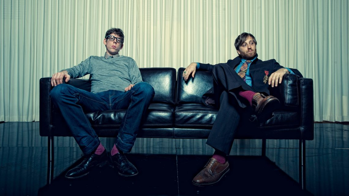 The Black Keys Live – August 23rd